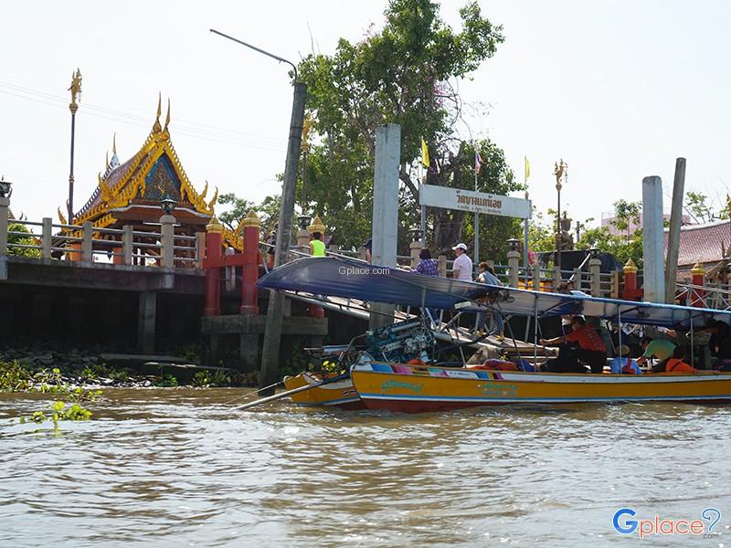 Wat Bang Khae Noi