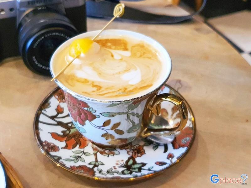 Gao cafe เก้าคาเฟ่