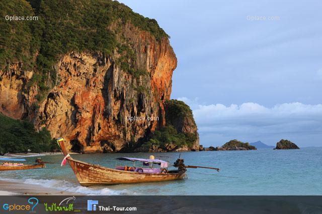 เรือทัวร์ 4 เกาะ
