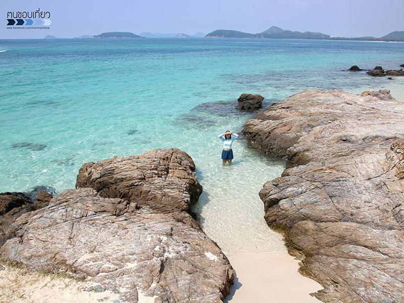 เกาะแสมสาร