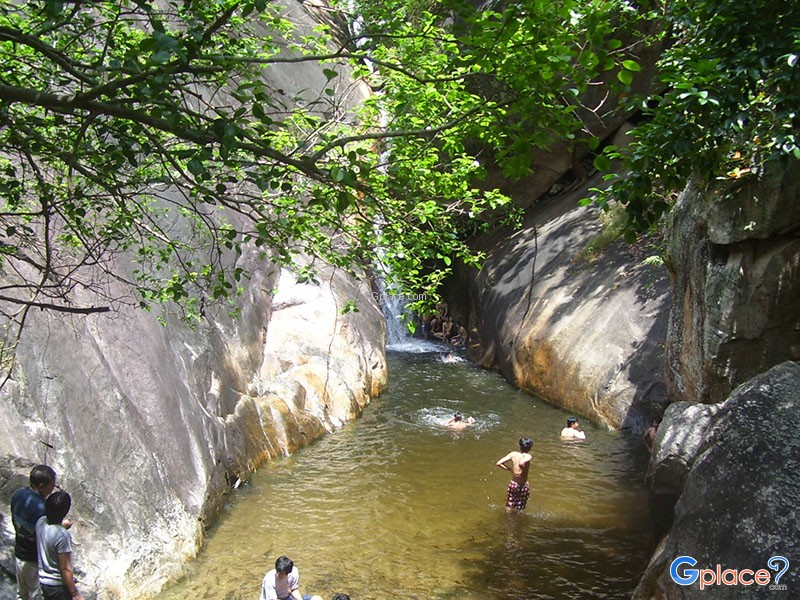 น้ำตกสวย ทั่วไทย