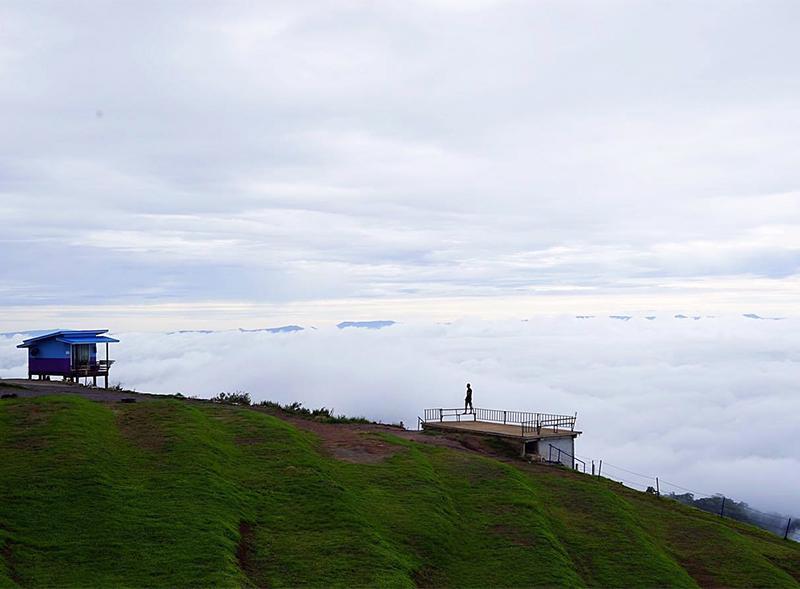 ทะเลหมอกภูทับเบิก