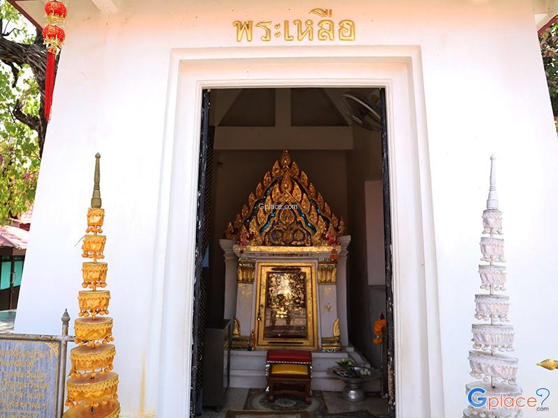 Wat Phra Si Mahathat Phitsanulok