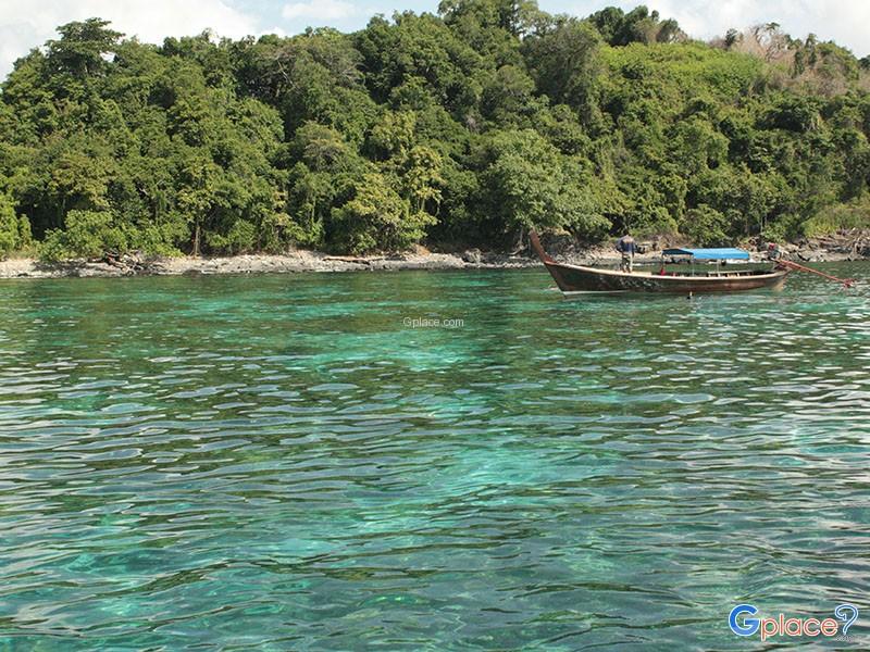 เกาะยาง