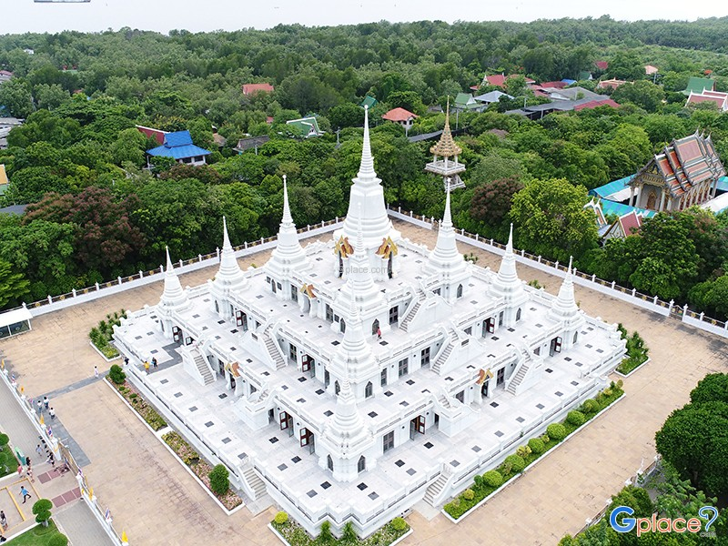 Asokaram寺