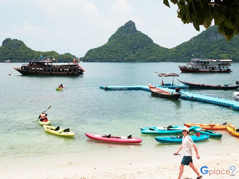 10个美丽的岛 很少人知道