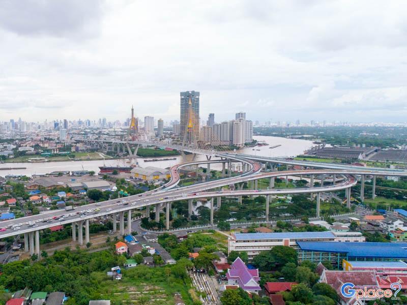 工业环大桥
