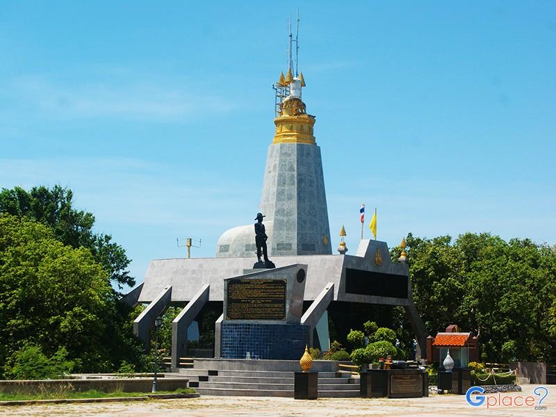 ประภาคาร เมืองไทย