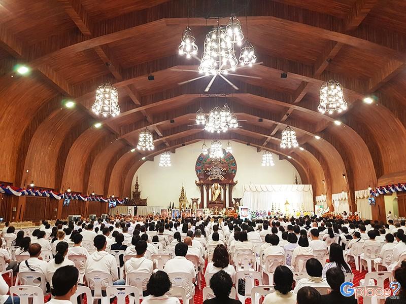 Wat Phra That Si Chom Thong Worawihan