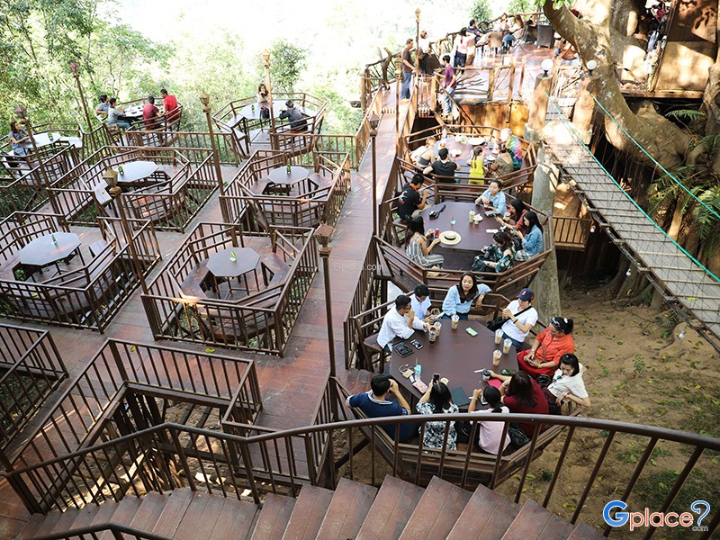 10 ร้านกาแฟ ร้านอาหาร เก๋ไก๋ ในโซเซียล