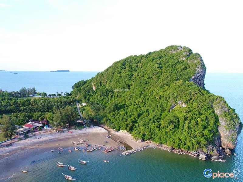 สถานที่ท่องเทียว รูปหัวใจ เมืองไทย