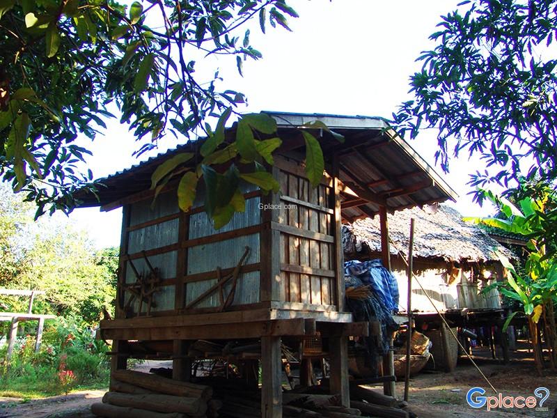 หมู่บ้านชาวเขาน่าเที่ยว
