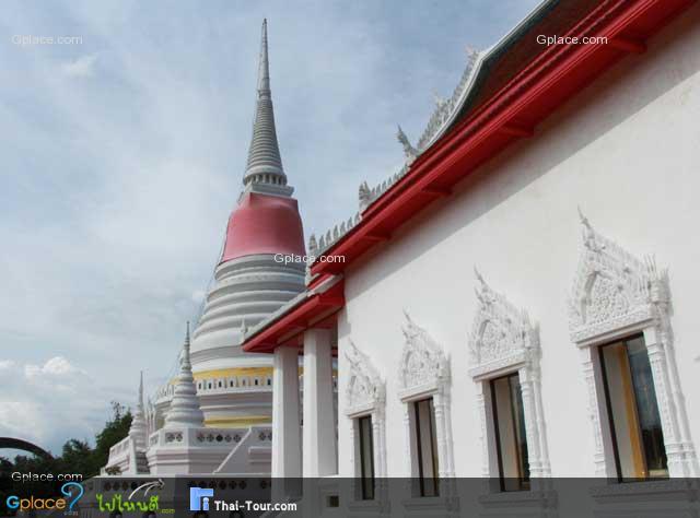 Phra Samut Chedi