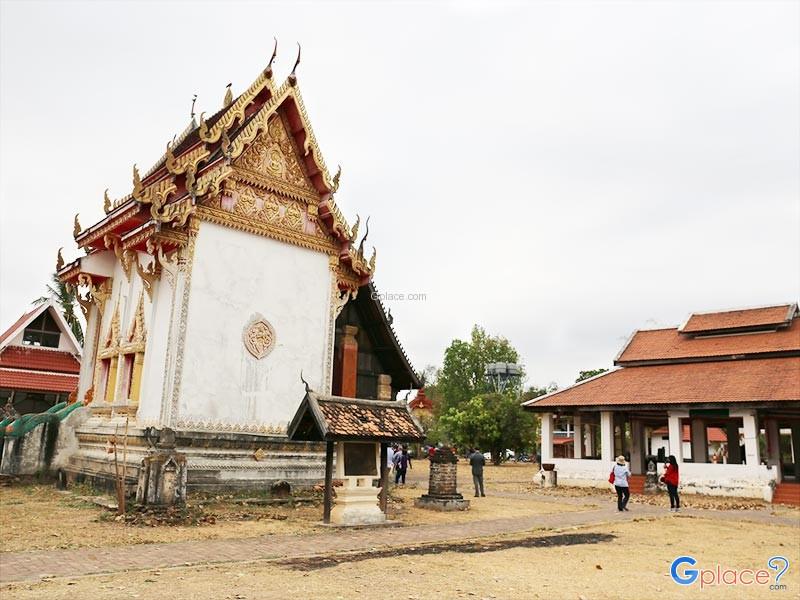 Wat Mano Phirom