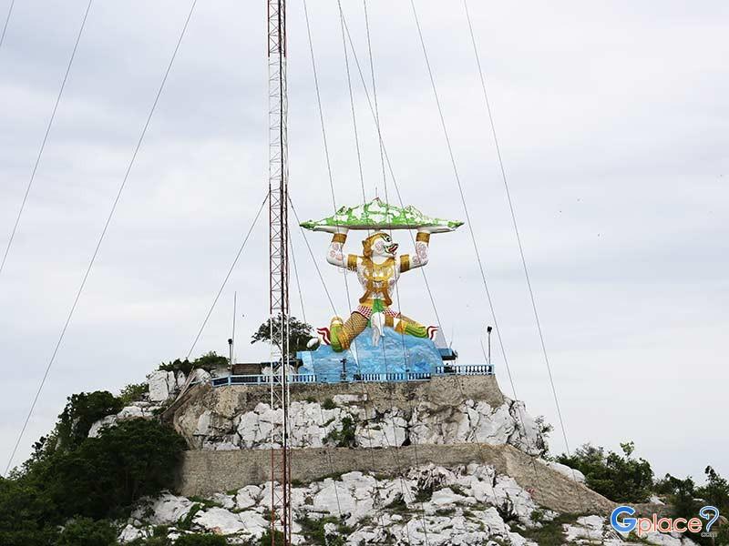 Wat Khao Samo Khon