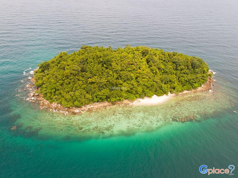 เกาะสวยๆ เมืองไทย