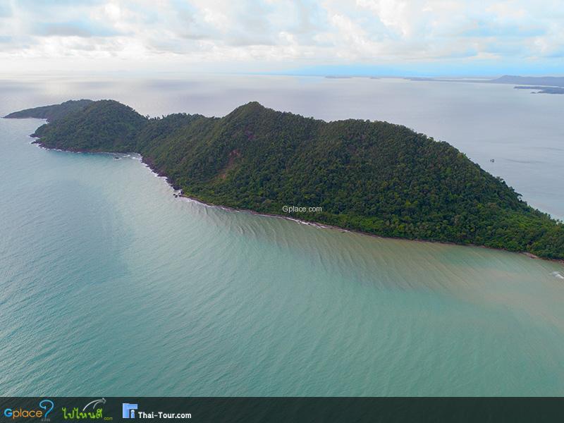 เกาะช้างน้อย