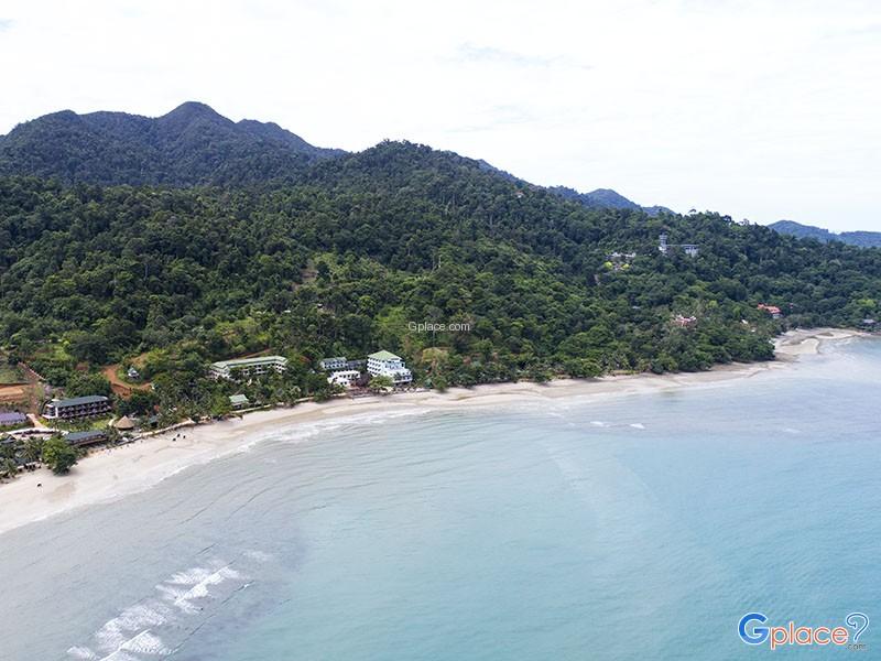 Mu Koh Chang National Marine Park
