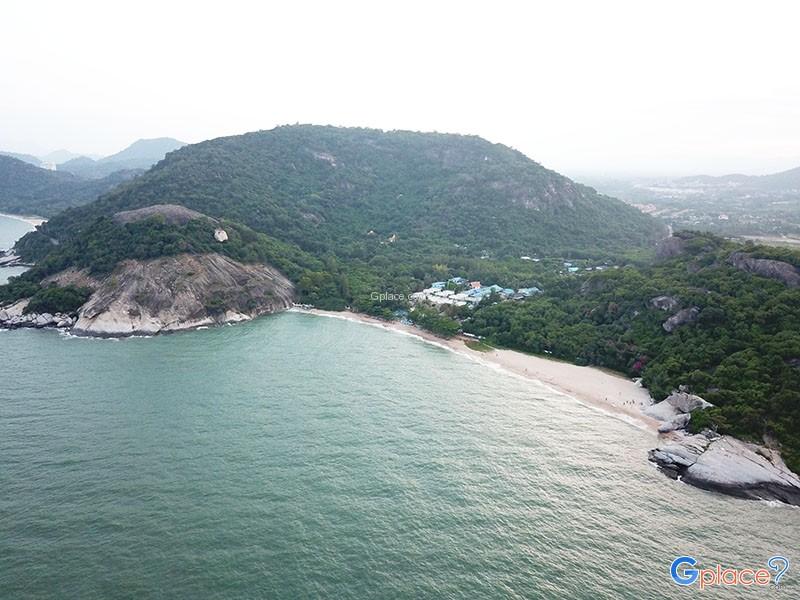 华欣小沙滩