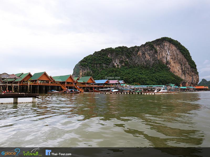 Ao Phangnga National Park