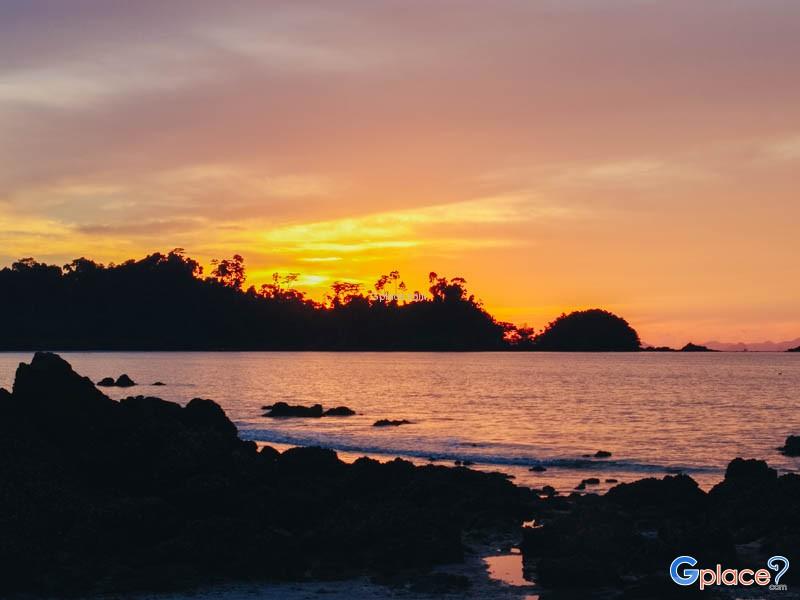 สุดยอดเกาะน่าเที่ยว น่าพัก