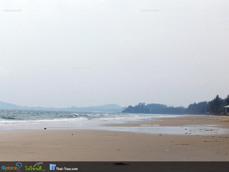หาดแหลมแม่พิมพ์