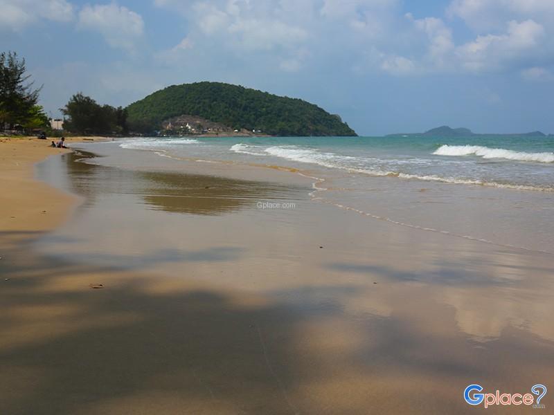Sai Ree Beach Chomphon