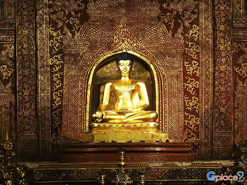 Wat Phra Sing Worawihan