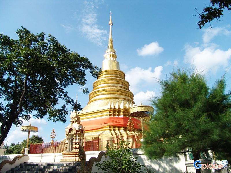 Wat Phra That Doi Noi