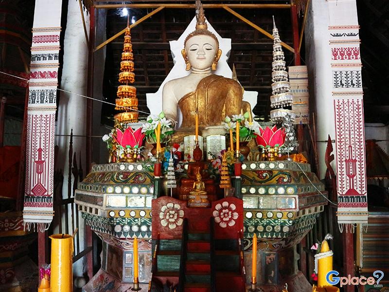 Wat Don Mun Tai Lue Sanctuary