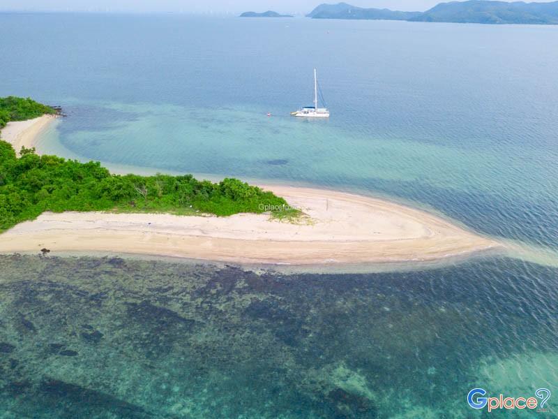 เกาะครามน้อย