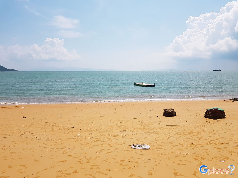 Palautonetone Beach