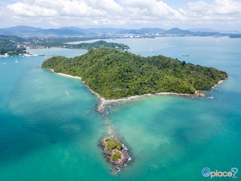 เกาะตะเภาใหญ่