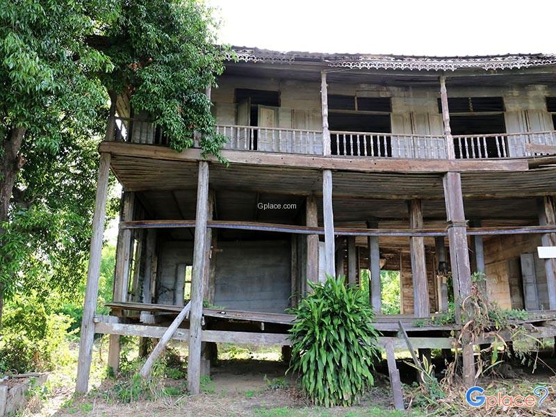 Baan Hang King Rama 5