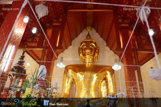 พระพุทธรูปคู่บ้านคู่เมือง ดินแดนพุทธภูมิ