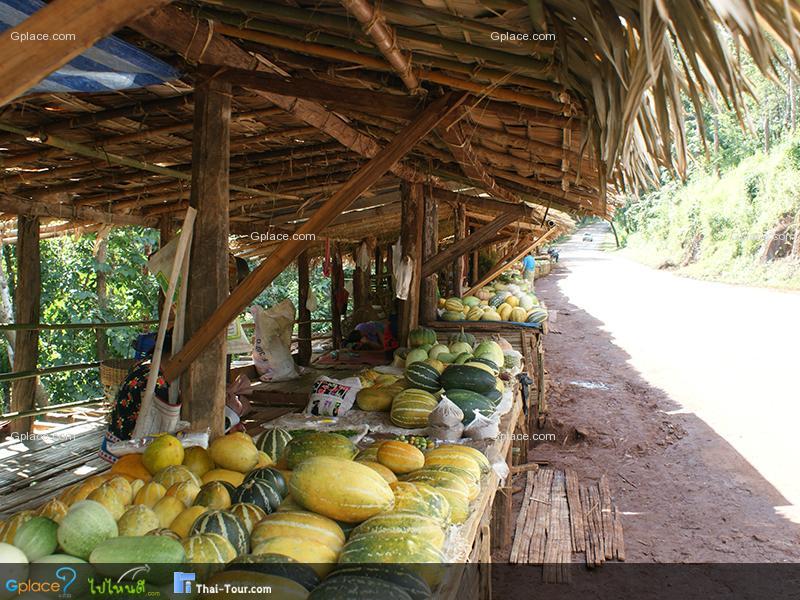 邦玛帕风景区