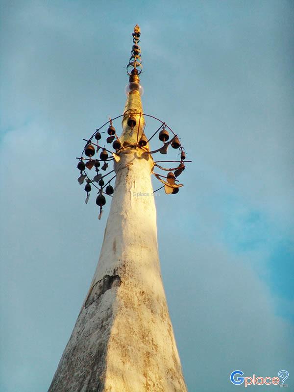 帕那姒宋洛古迹