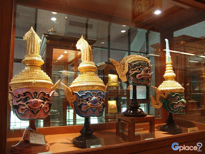 塞皇家民族艺术和手工艺中心