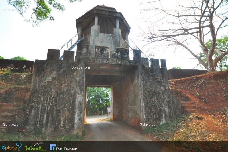 Noen Wong Fort
