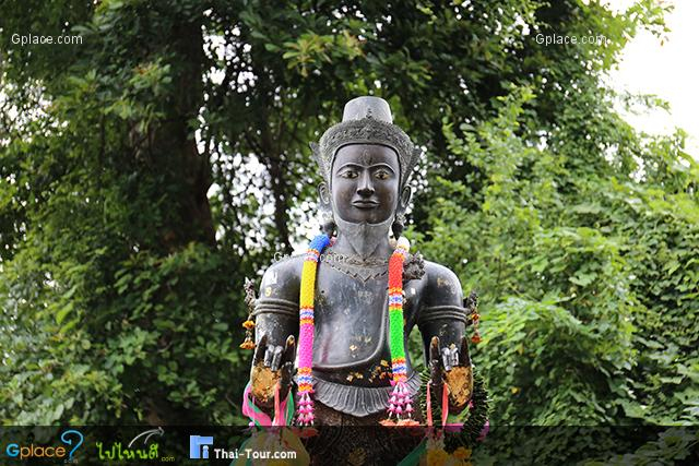 San Phra Isuan