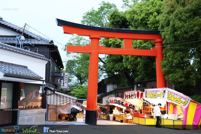 เกียวโต เที่ยวไม่หมด