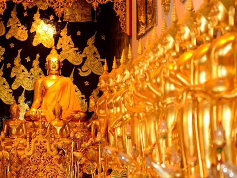 5 วัดสวยเมืองไทย น้อยคนรู้จัก