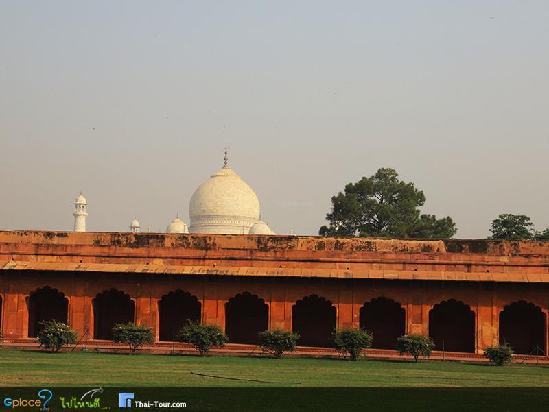 ทัชมาฮาล Taj Mahal