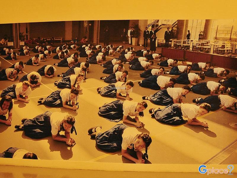 หอศิลปวัฒนธรรมแห่งกรุงเทพมหานคร