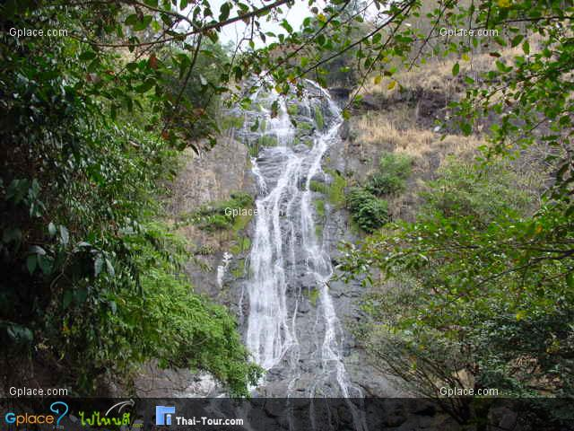 Sarika Waterfall