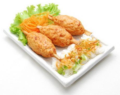 ญีญวนครัวเวียดนาม