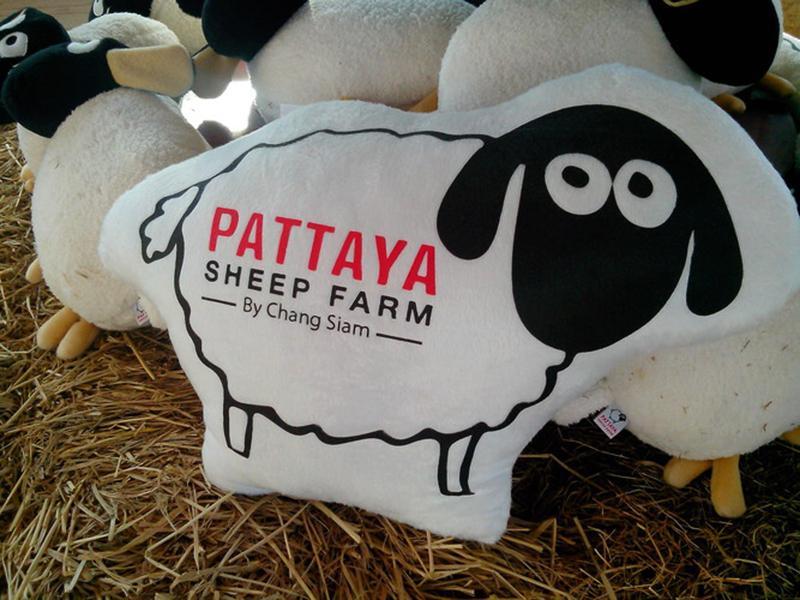 Pattayasheepfarm