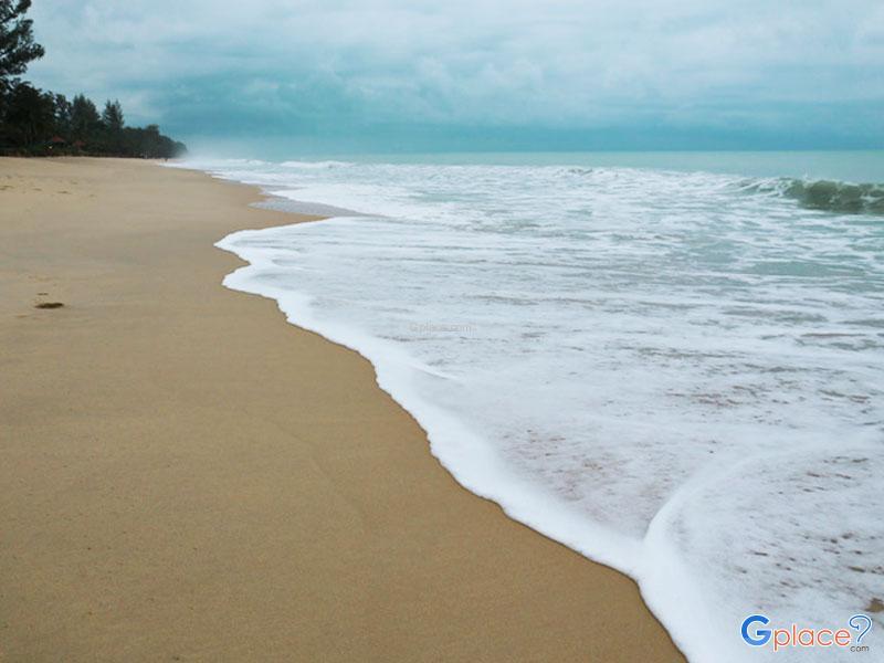หาดท้ายเหมือง