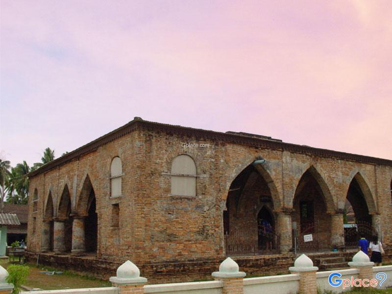 噶叻硒清真寺