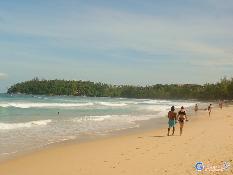 หาดกะตะ